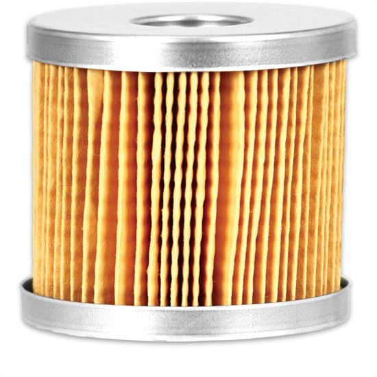 Mallory 29238 Paper Fuel Filter