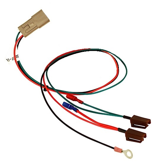MSD ASY26434 Soft Touch HEI REV Limiter 8727CT Repl Harness