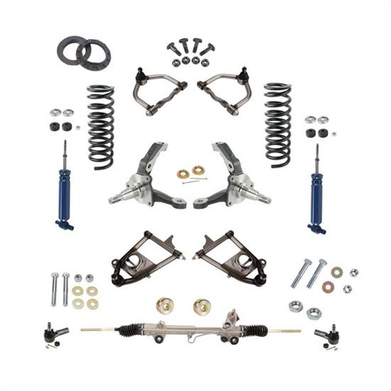 mustang ii front suspension kits