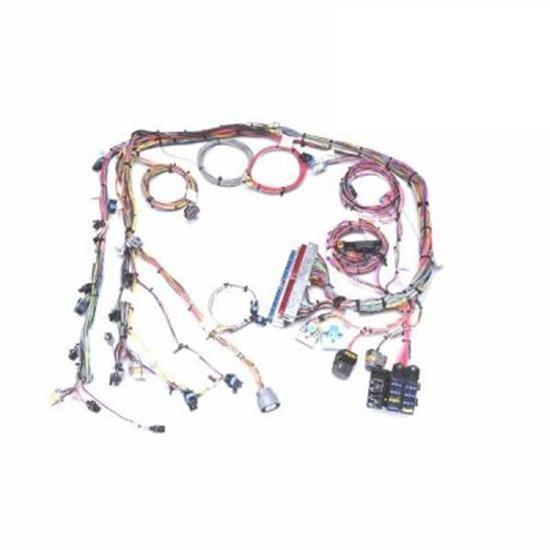 Painless Wiring 60217 1999-2005 GM Vortec Engine Harness