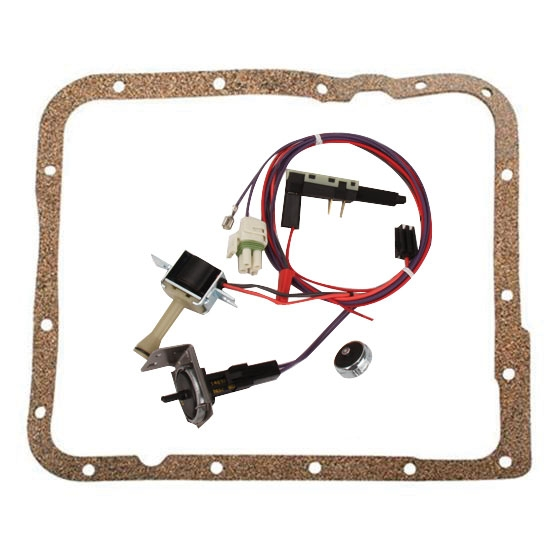 700r4 Lockup Wiring Harness For Wiring Diagram