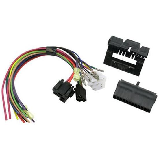 Painless Wiring 30805 GM Steering Column Pigtail Kit