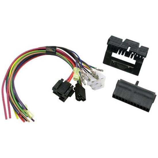 ididit wiring harness