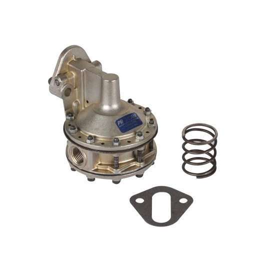 Pro-Cam 9351 Chevy 6-Valve 75 PSI Mechanical Fuel Pump-130 GPH
