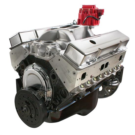 BluePrint 383 Stroker SBC Crate Engine Package, FiTech EFI, 430HP eBay - copy blueprint engines how to