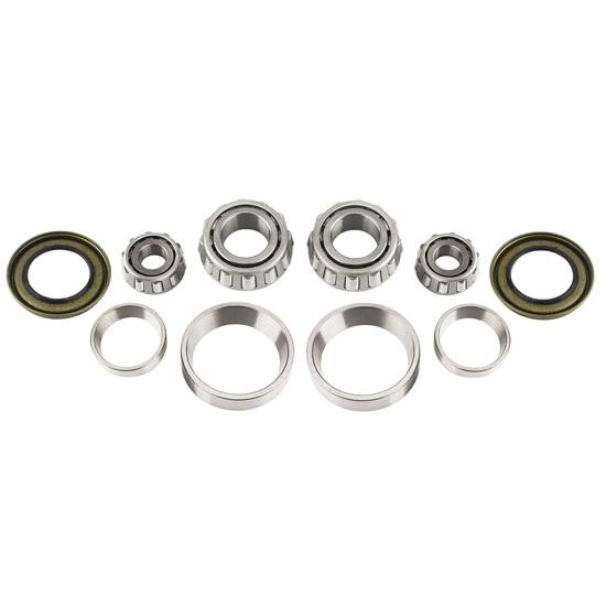 1947-59 GM Tapered Roller Bearing Conversion
