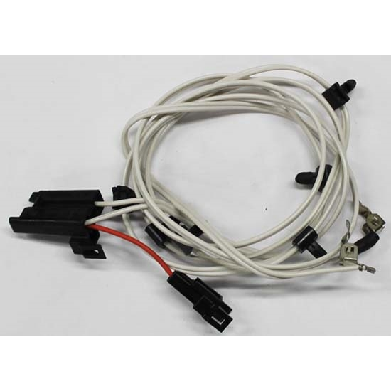 MH Electric 17575 Interior Dome Light Wire Harness for 1970-73