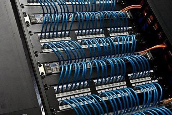 Patch Panel And Switch Rack Design Networking Spiceworks