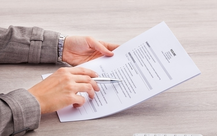 Best Font To Use On Your Resume - IT Careers  Jobs - Spiceworks - what font to use for resume