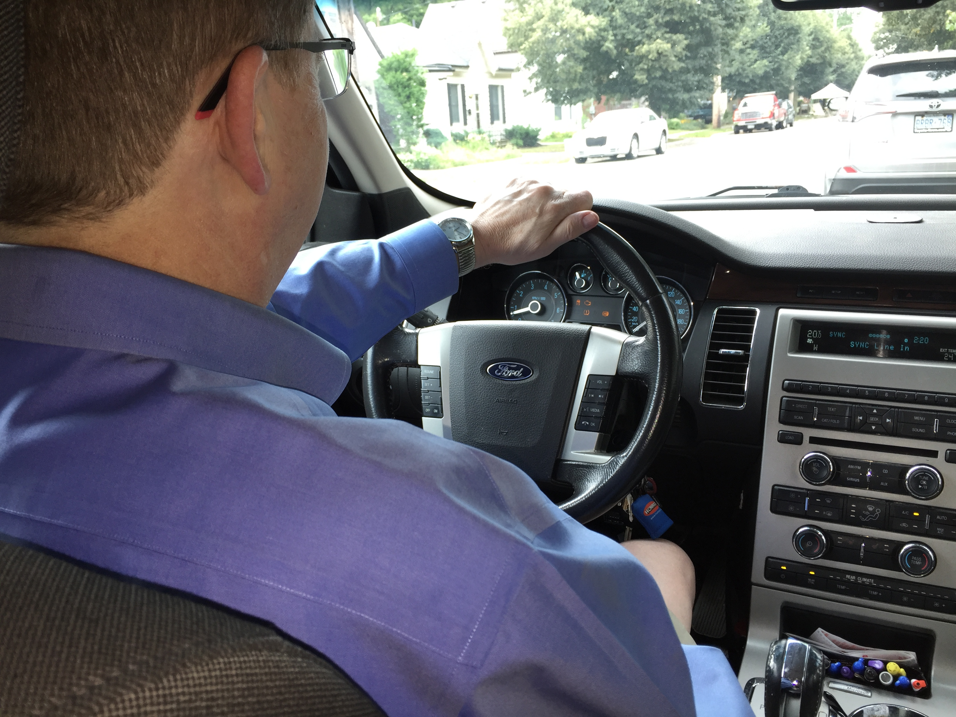 Drive Work 5 Ways To Love Your Drive To Work Thrive Global