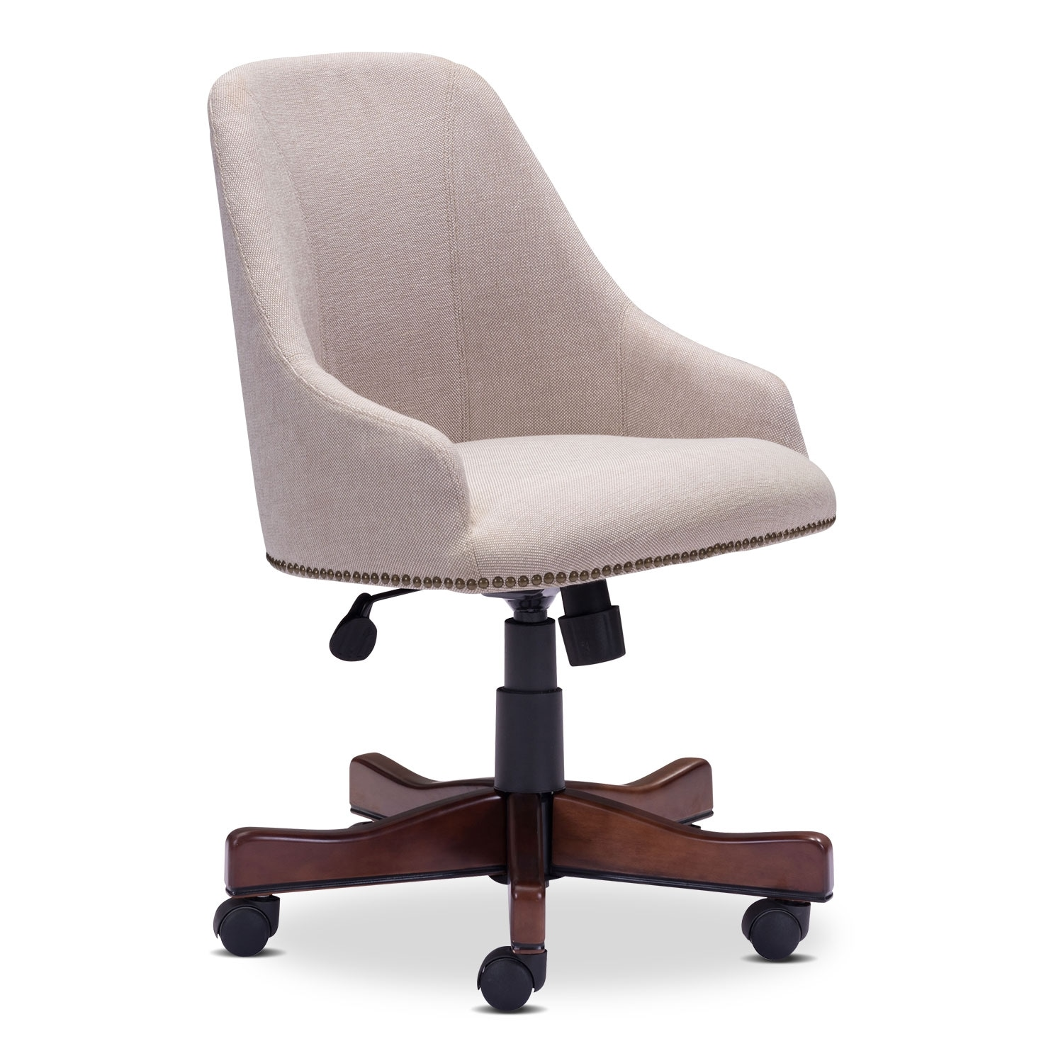 Saddle Office Chair Saddle Office Arm Chair
