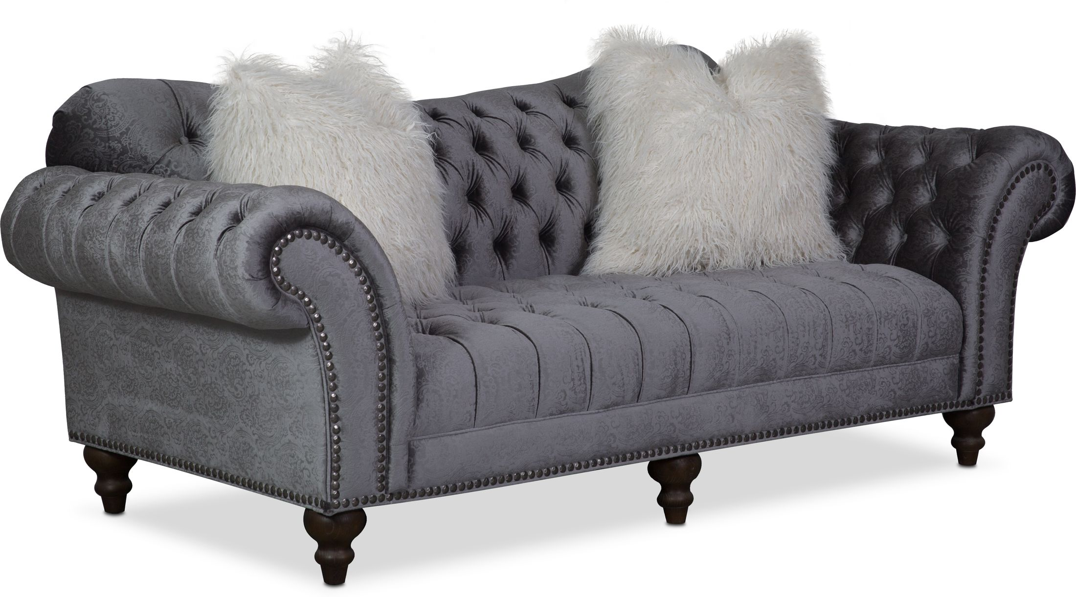 Brittney Sofa Value City Furniture
