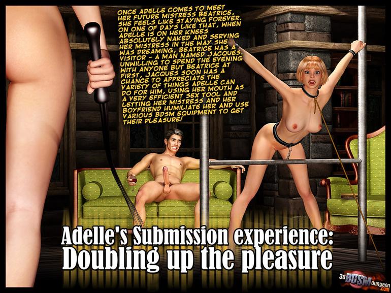 ann madison spanking art