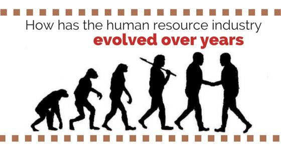 Powerful Quotes Wallpapers How Has Human Resources Industry Evolved Over The Years