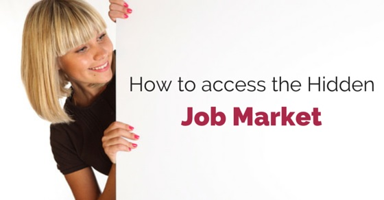 How to Access the Hidden Job Market? 20 Awesome Ways - WiseStep