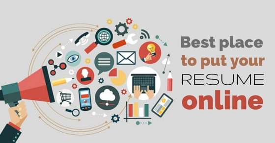 Best Places to put your Resume Online to get Hired Faster - WiseStep