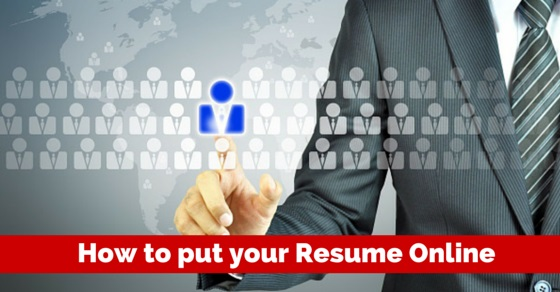 How to Post your Resume Online 11 Useful Tips for Everyone - WiseStep