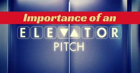 What is an Elevator Speech and Why is it Important? - WiseStep