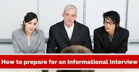 How to Prepare for an Informational Interview 11 Top Tips - WiseStep
