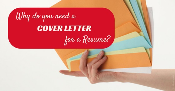 Cover Letter for a Resume Why Do You Need It Absolutely? - WiseStep