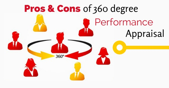 The Pros and Cons of 360 degree Performance Appraisal - WiseStep - performance appraisal