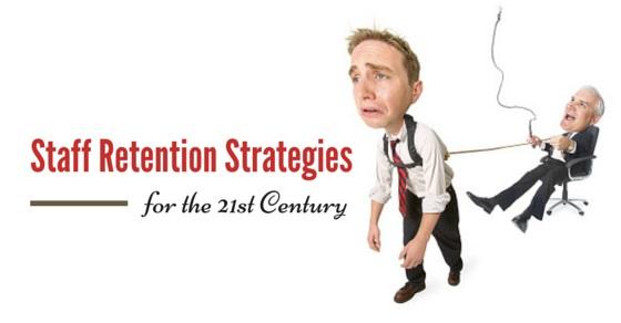 16 Best Staff Retention Strategies for the 21st Century - WiseStep