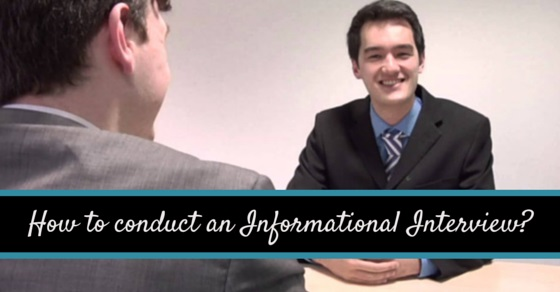 How to Conduct an Informational Interview? 20 Effective Tips - WiseStep
