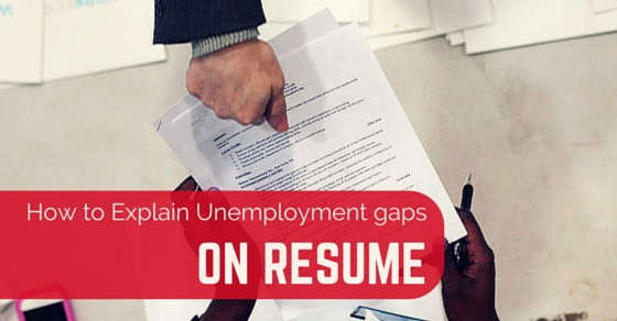 How to Explain Unemployment Gaps on Resume 13 Top Tips - WiseStep - gaps on resumes