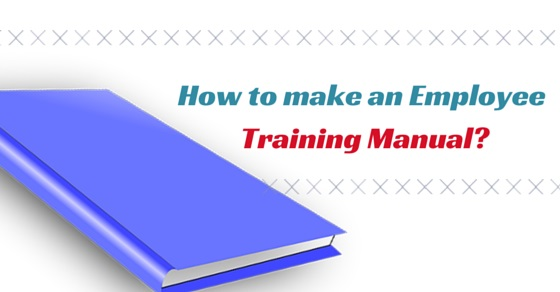 How to Make an Employee Training Manual 13 Top Tips - WiseStep