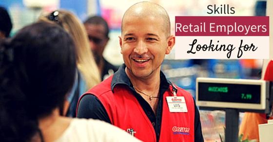 Skills For Retail Job resume best retail jobs retail career - retail skills for resume
