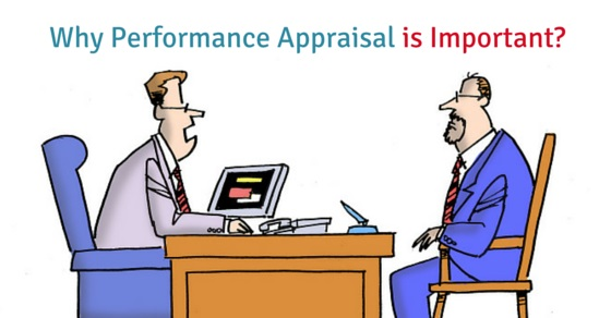 Why Performance Appraisal is Important in an Organisation? - WiseStep - performance appraisal