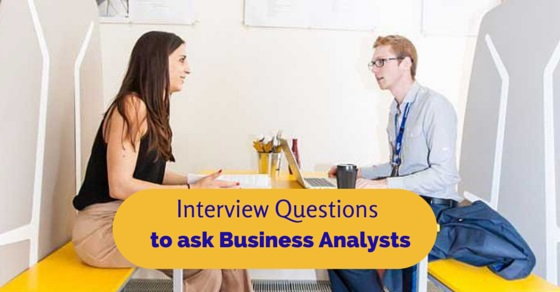 13 Good Business Analyst Interview Questions and Answers - WiseStep