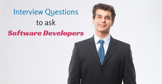 20 Good Interview Questions to ask Software Developers - WiseStep