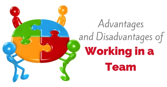 Top 11 Advantages and Disadvantages of Working in a Team - WiseStep