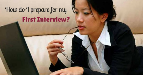 How to Prepare for my First Interview? 13 Awesome Tips - WiseStep