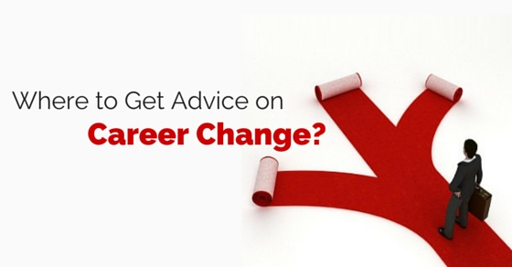 Where to Get Career Change Advice From? - WiseStep
