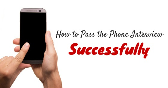 How to Pass the Phone Interview Successfully? - WiseStep