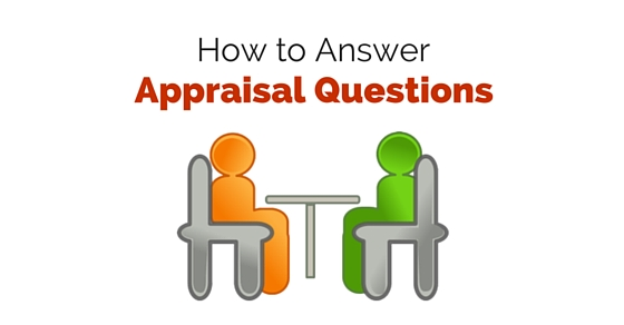 How to Answer Appraisal Questions 17 Effective Tips - WiseStep