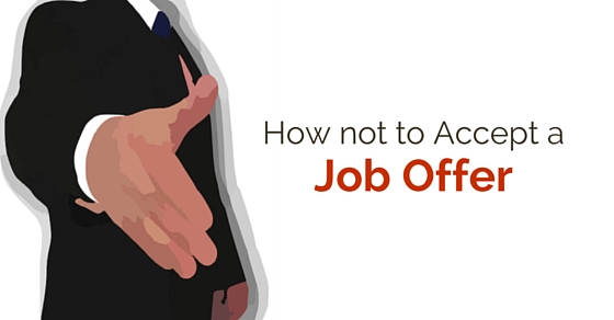 How to Reject a Job Offer Politely? 18 Best Tips - WiseStep
