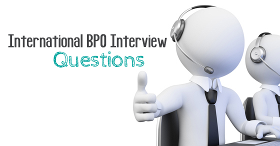 International BPO Interview Question and Answers - WiseStep - technology interview questions