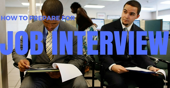 How to Prepare for a Job Interview 17 Excellent Tips - WiseStep