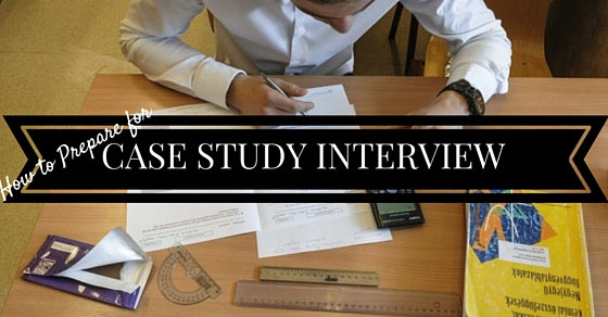 Case Study Interview - How to Prepare for It? Complete Guide - WiseStep