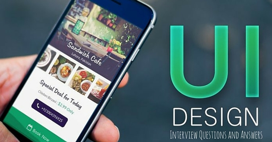 Top 12 UI Designer Interview Questions and Answers - WiseStep