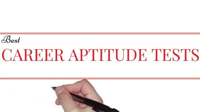 12 Best Career Aptitude Tests to Identify Your Dream Job - WiseStep