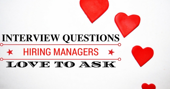 Top 30 Interview Questions Hiring Managers Love to Ask - WiseStep