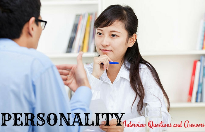 11 Best Personality Interview Questions and Answers - WiseStep - personality interview questions and answers