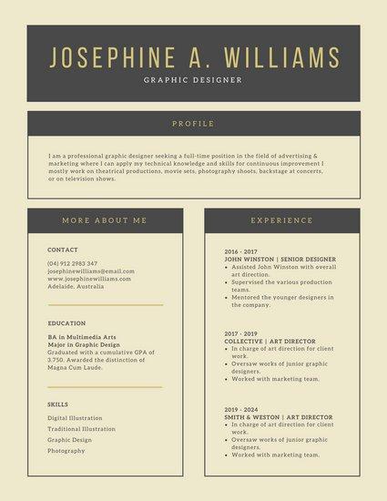 Classic Resume Template classic resume template vector free - classic resume template