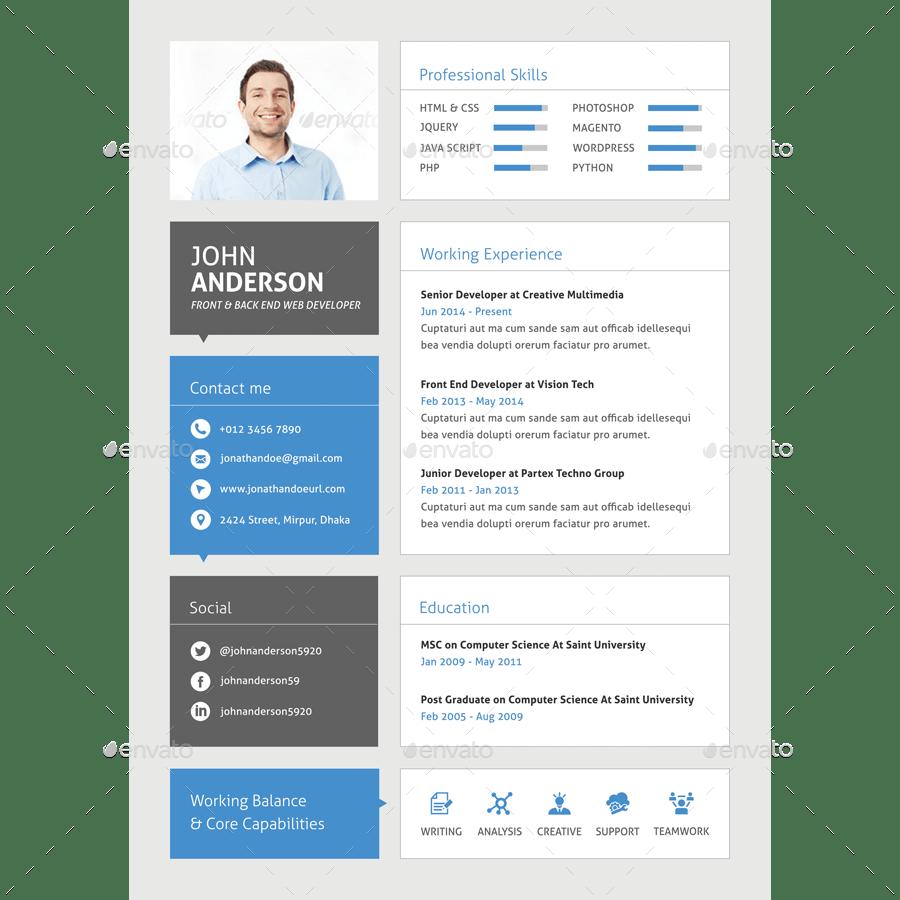 example ios developer resume accountant curriculum vitae resume example acesta jobinfo cv for web developer