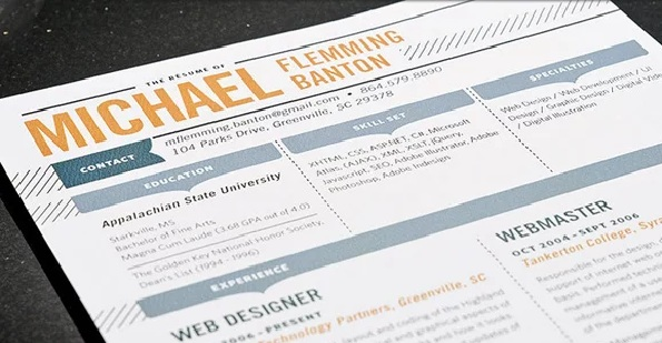 49 Best Resume Templates Ever for all Job Seekers - WiseStep