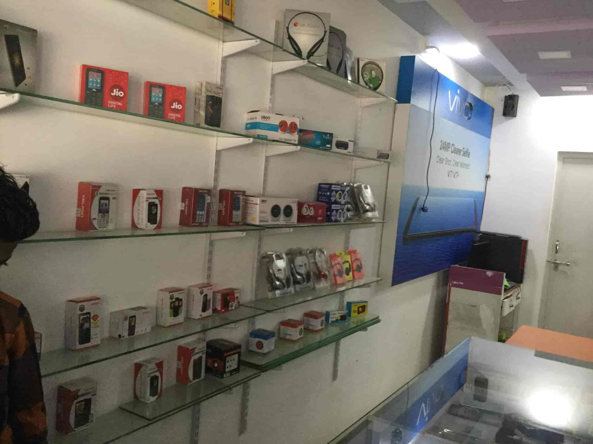 Suspension Bhv Latest Shree Mobile Shop Photos Gota Road Ahmedabad Mobile